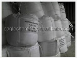 industry grade Sodium Sulfate Anhydrous 99%