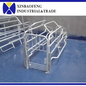 pig farrowing/nursery crate for sale