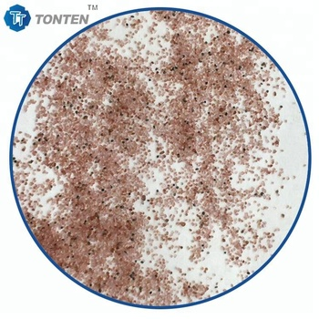 Pink Color! Waterjet Cutting River Garnet Sand Supplier,Garnet 80 Mesh -  Buy Waterjet Garnet,Waterjet Garnet 80,Garnet Supplier Product on  Alibaba com