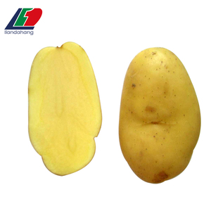 Authenticated GAP Santa Potato, Russet Potato Importer In Malaysia, Vacuum Packed Potatoes
