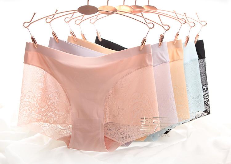 1449336333 Get Quotations · Hot Sexy Underwear Comfort Seamless costura Briefs breve  Traceless Sexy lingeri