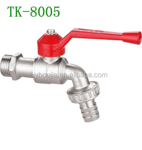 Pn 25 Copper Lockable Faucet Water Tap Garden Outdoor