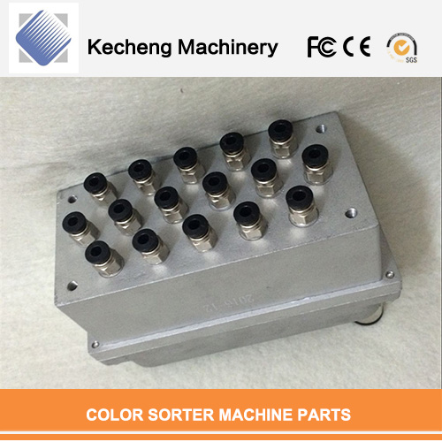 AMD Color Sorting Machine Spare Parts Color Sorter Ejector