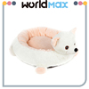 High Quality Super Soft Animal Mat Plush Elevated Pet Bed Dog Kennel
