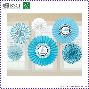 buy cheap paper fans