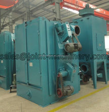 Hook shot blasting machine / hook Shot Blasting for Big Casting Parts