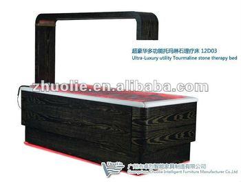 Luxury beauty salon furniture electric infrared therapy for Luxury beauty salon furniture