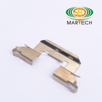 Metal Car Parts Brake Pad Retaining Clips for Brake System