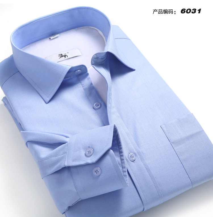 Plus Size Mens Short Sleeve Button Down Collar Cotton Polyester