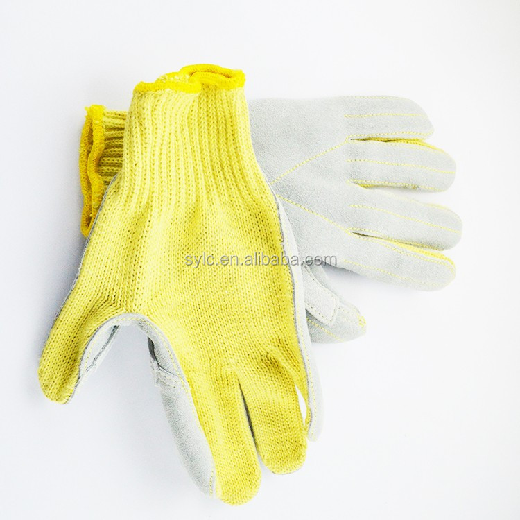 Cut Resistant Aramid Fiber Industry Cut Resistant Glove,Latex ...