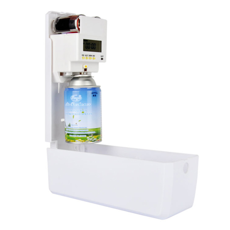 Wall Mounted Programmable Aerosol Dispenser