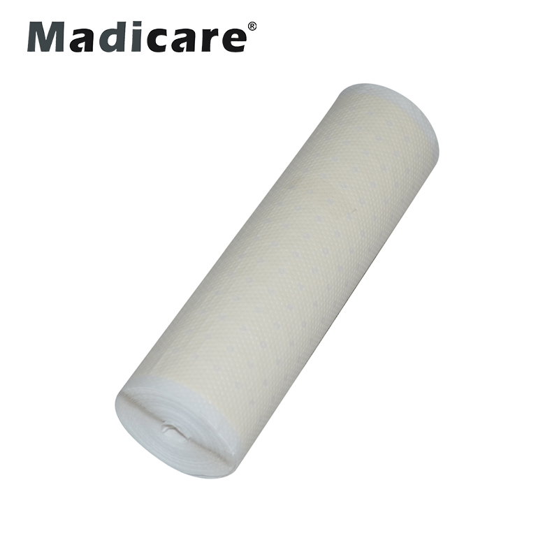Wholesale Custom Stable Medical Zinc Oxide Perforated Plaster
