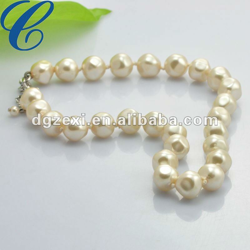Irregular Shape Pearl Necklace.jpg