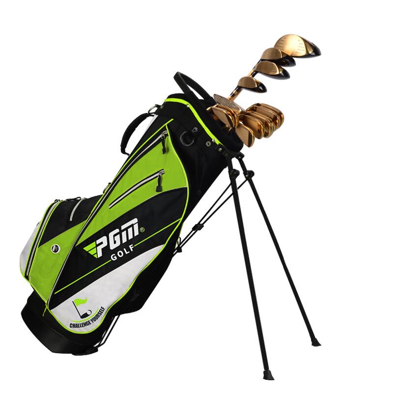 Hot sale Golf Stand Bag, Golf Bag Waterproof And Light Weight