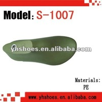 New design shoe last