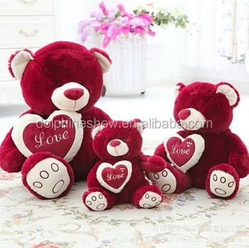 Cute Teddy Bear Valentines Day Gift Ideas
