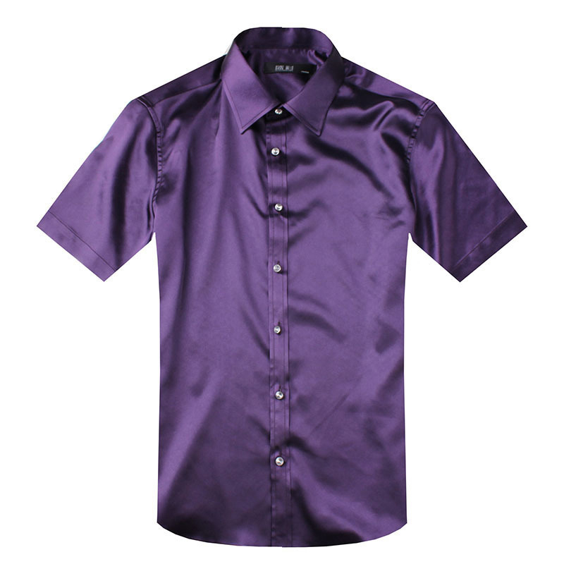 b9e3a94ee 2015 brand new men shirt camisa social masculina casual slim fit mens dress  shirts camisas chemise