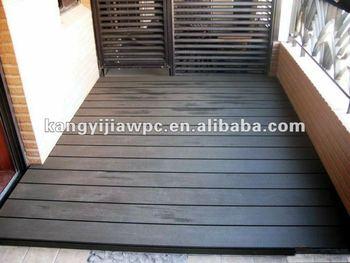 Balcone Wpc Pavimento Terrazzo - Buy Product on Alibaba.com