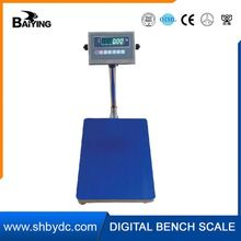 best selling bench scale 1000kg seven units convertion