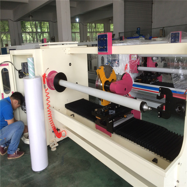 Ly 701 Teflon Tape Cutting Machine Hard Pvc Cutter