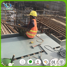 EURO FORM made in China Concrete Formwork plastic