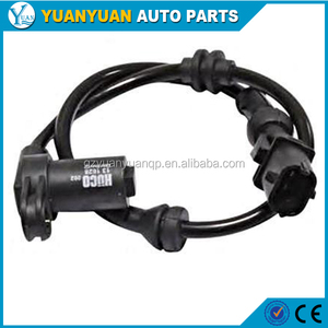 1238236 9115064 Front Wheel Speed Sensor for Opel Combo Tour Opel Corsa 2000 - 2015