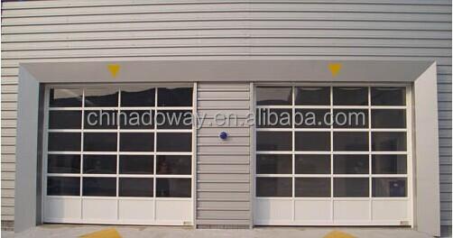 Glass Panel Garage Door Wholesale Garage Door Suppliers Alibaba