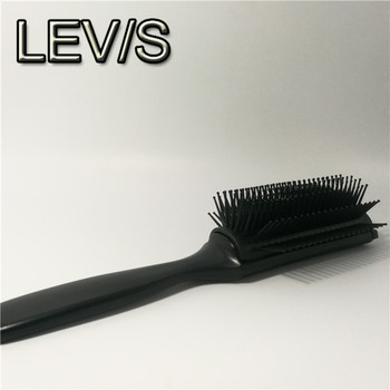 personal and salon used ABS nylon hair dye brush