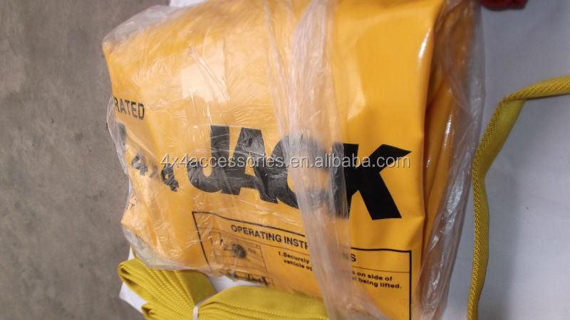 Wholesale 4x4 CAR Exhaust Jack Wheel Lift Kit Car Air Semi Truck