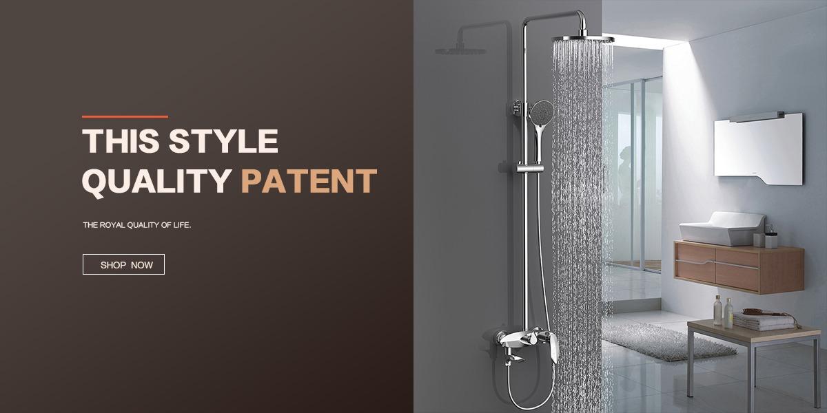 Guangzhou Luansen Sanitaryware Co., Ltd. - Faucet, Shower