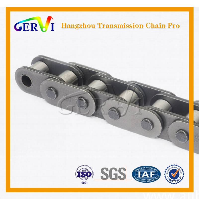 low friction motor heavy duty roller chains