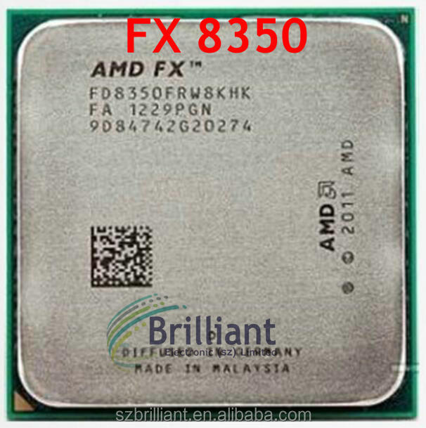 Amd Fx 8350 Am3+ 4.0ghz 8mb Cpu Processor Serial Scrattered Pieces - Buy  Desktop Computer Without Cpu,3.0g,Lga 1150 Product on Alibaba.com