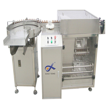 Automatic bottle washing machine, bottle washer