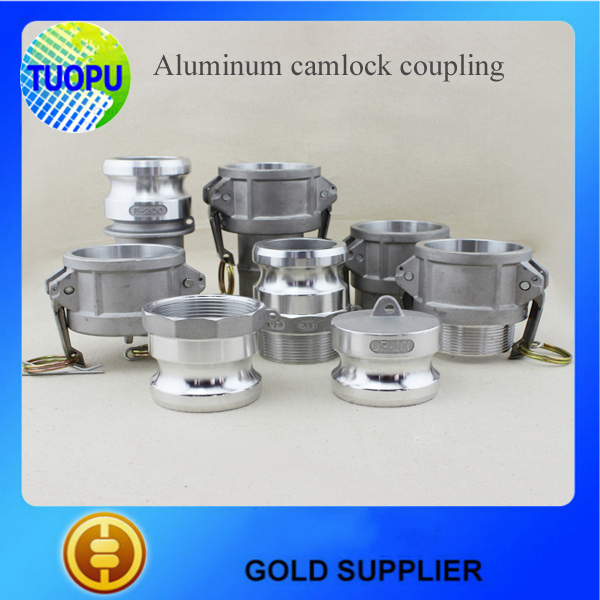 China Supplier 3 Stainless Steel Quick Coupling A +d Type Camlock ...