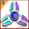 New style whirlwind shape high speed bearing colorful hand spinner fidget toy