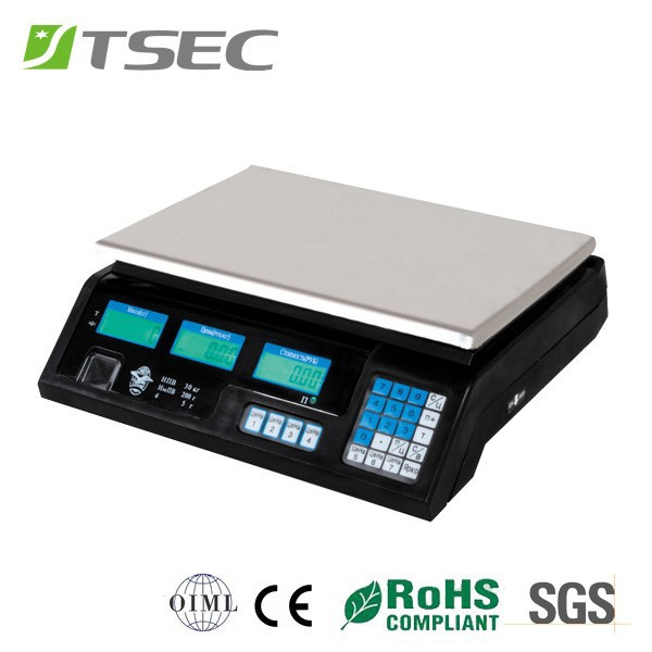 industrial weighing mill scale with electronic scale price scale