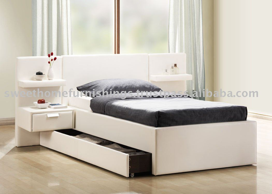 New Bedroom Designs new bed - home design