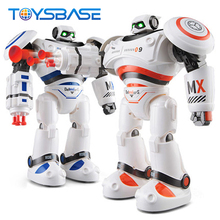 Hot Selling Smart Robot Toy Educational Robot Toys For Adults