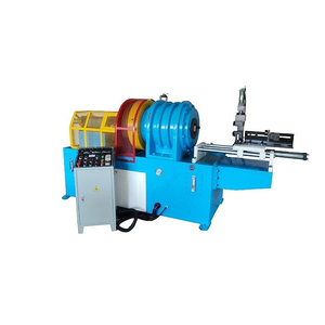 Dongguan Fang-Rong Sewing Metal Tube/Tube Tapering Machine FR-50