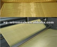 Brass wire mesh(phosphor bronze and copper wire mesh)