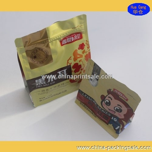 China Alibaba high quality bag for food packaging all kinds