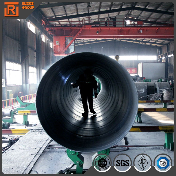 ssaw pipe for api drill pipe,big od carbon steel pipe for api drill pipe casing,steel tube spiral