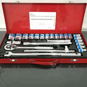24 pz automotive strumenti di presa a mano set
