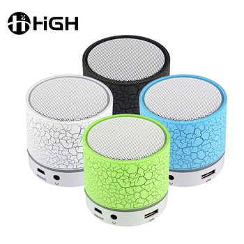 Factory direct sale mini music wireless speaker
