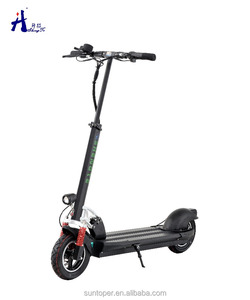 2018 new products 35-65km Range Per Charge and Foldable electric scooters 30km/h top selling products in alibaba