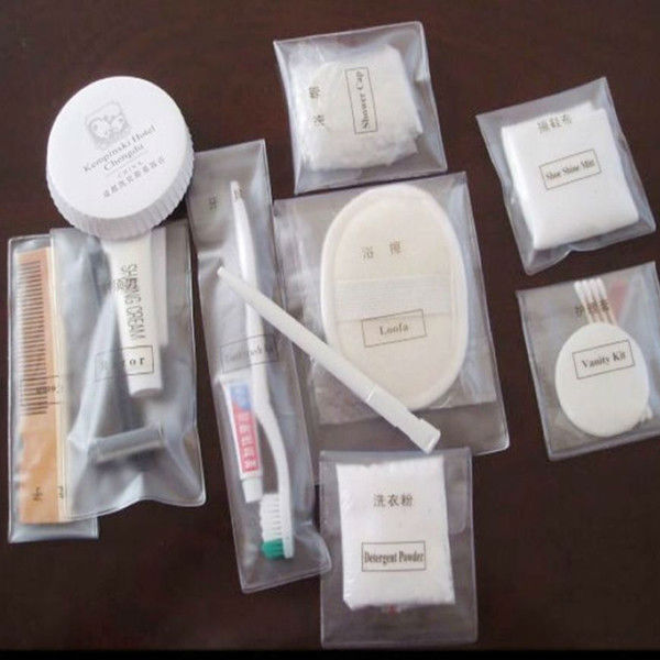 luxury hotel toiletries/hotel toiletries wholesale/hotel toiletries packaging