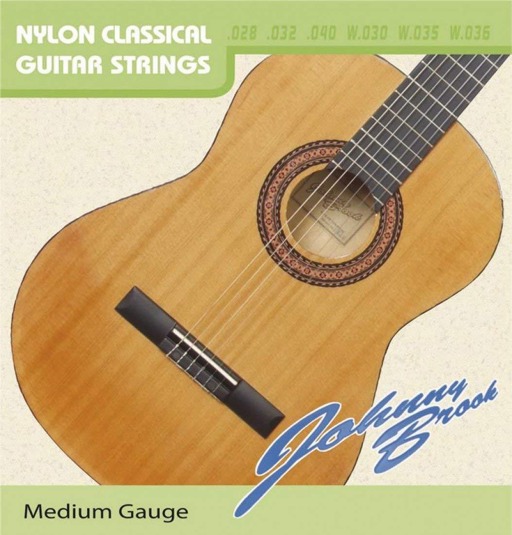 Johnny Brook Cheetah Classical Guitar Strings Quality Cheap G0884h