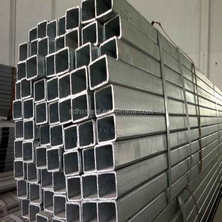 stkr400 280*280 15mm 16mm t sizes ms square steel tube price for construction material