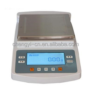 YP6001N Lab use analytical digital price electronic weight scale/electronic weighing machine