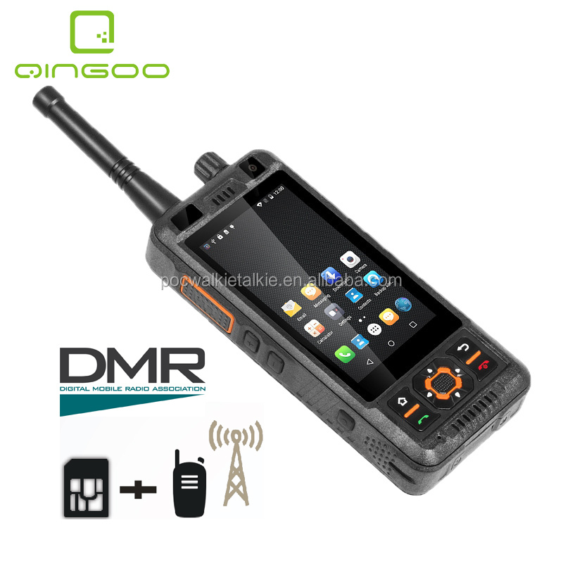 Trunked Video Sound Recording Communication Radio Devices for law enforcement